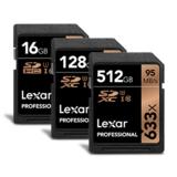 lexar 633x